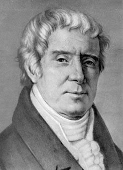 Директор Санкт-Петербургской придворной капеллы Дмитрий  Степанович Бортнянский (1751-1825 гг.)